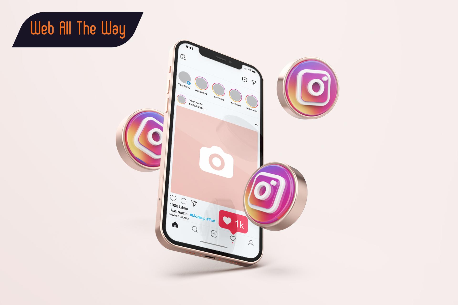 Instagram BusinessAccount 1